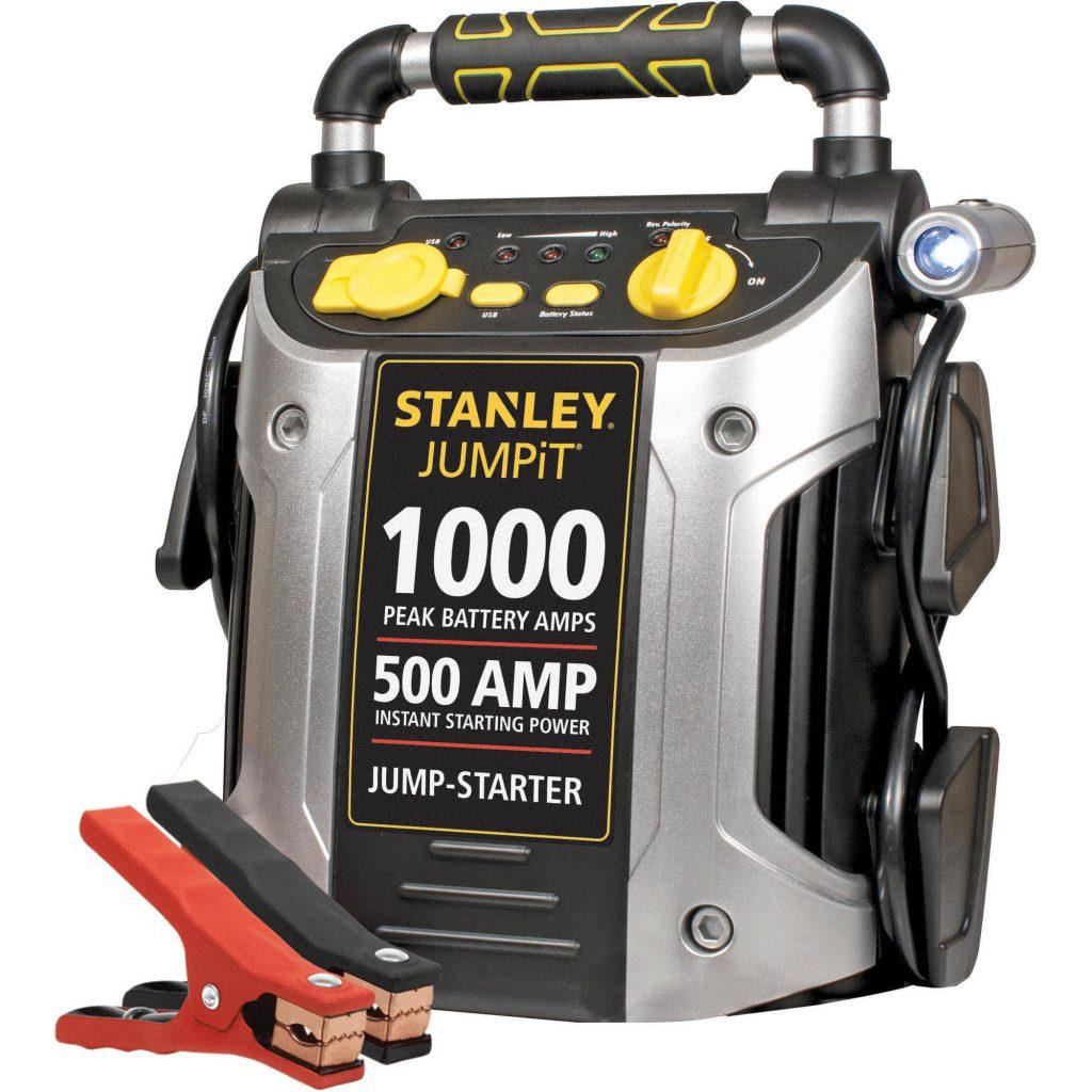 Stanley J509 - 1000 amp