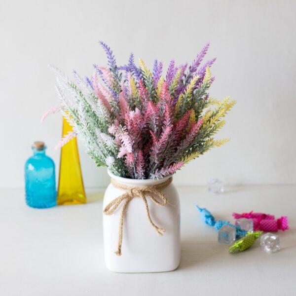 Lavender Artificial Flowers