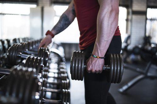 Where Can I Find Cheap Gym Equipment
