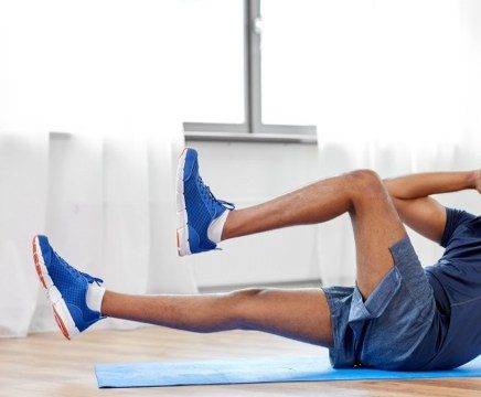The Easy Stretches For A Better Workout