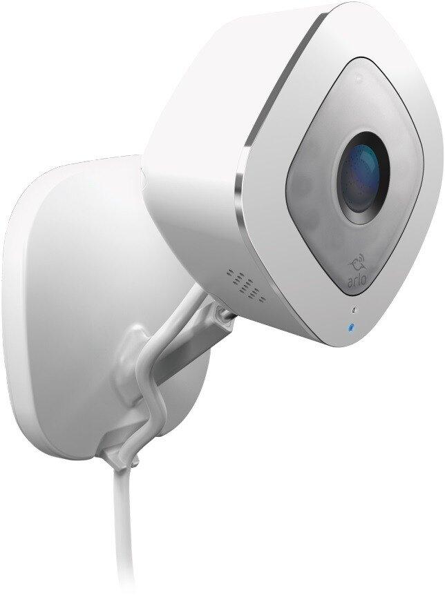 Netgear Arlo Q– 1080p HD Security Camera