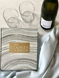couples cook book