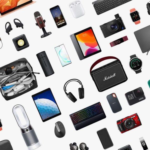 Gadgets & Tech Gifts