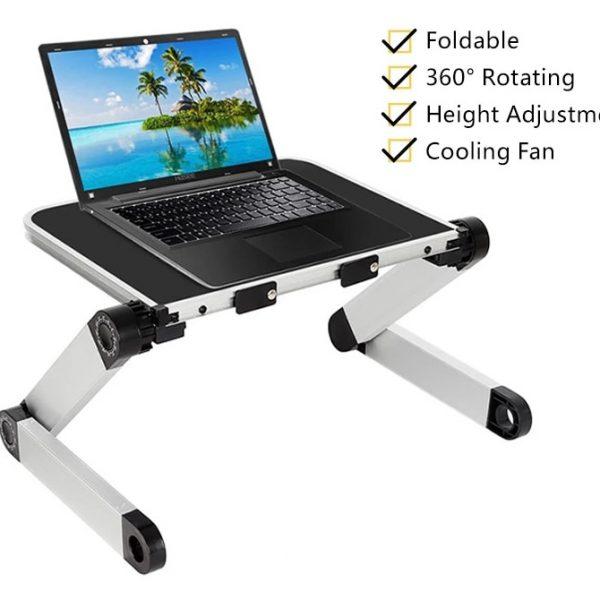 Laptop Stand Aluminum