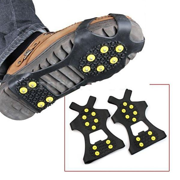 Climbing Shoe Spikes Crampon Spikes