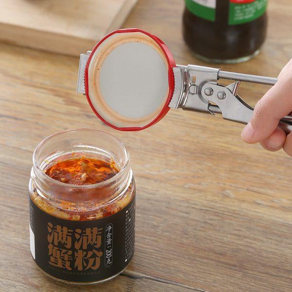 Jar Can Opener
