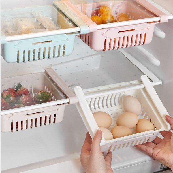 Refrigerator Organizer