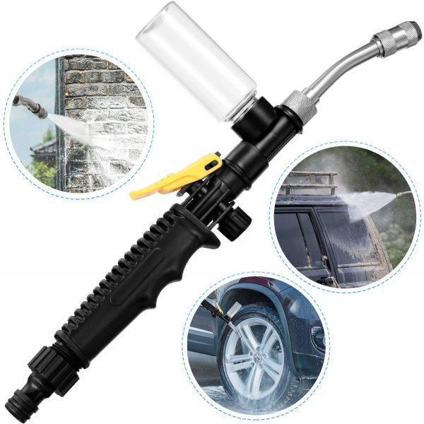 Pressure Water Gun Washer