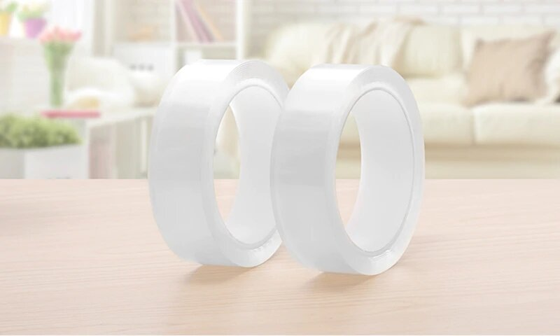 Double Sided Tape Transparent